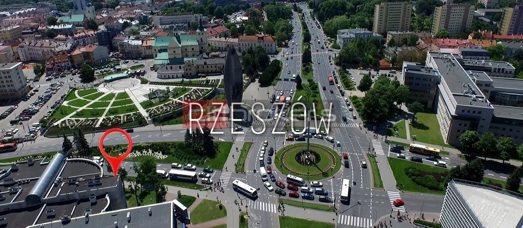 Lokal użytkowy na wynajem Rzeszów, Śródmieście, al. Józefa Piłsudskiego  250m2 Foto 3