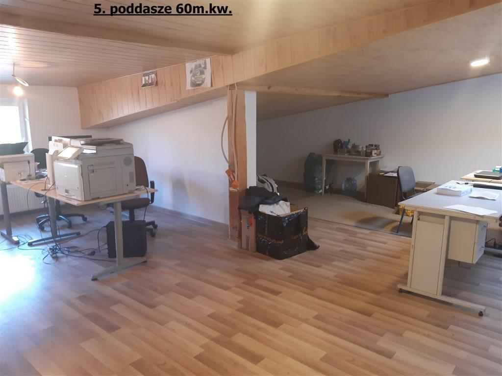 Lokal użytkowy na wynajem Częstochowa, Grabówka  60m2 Foto 9