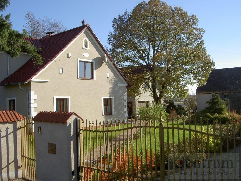 Dom na sprzedaż Opole  169m2 Foto 1