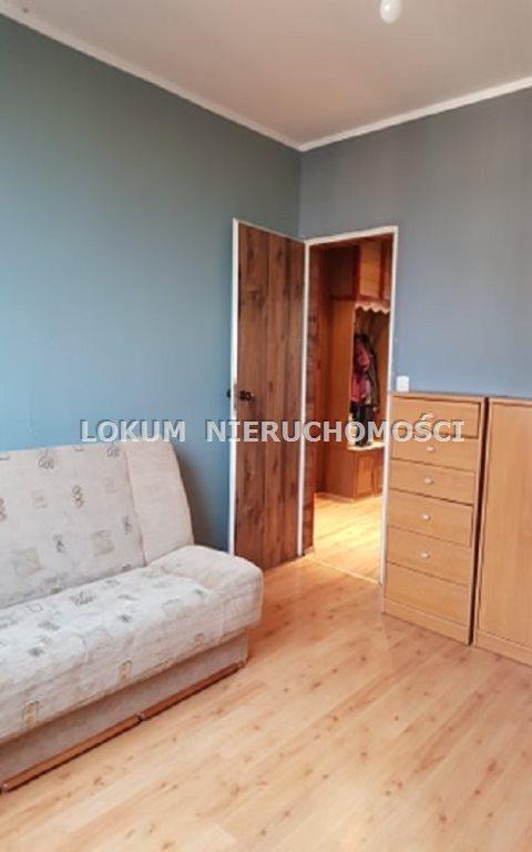Mieszkanie trzypokojowe na sprzedaż Jastrzębie-Zdrój, Osiedle Morcinka, Katowicka  55m2 Foto 3