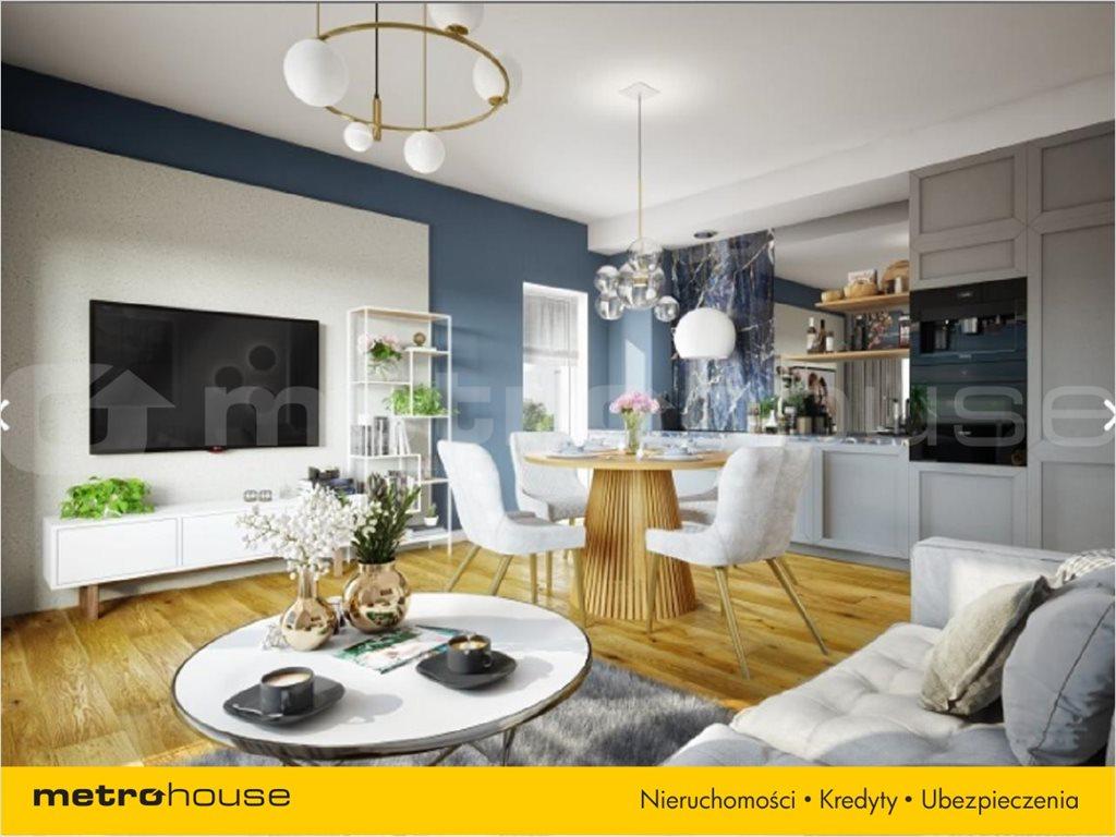 Mieszkanie trzypokojowe na sprzedaż Sobótka, Krzyki, Armii Krajowej  75m2 Foto 2