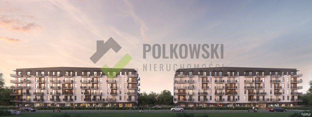 Mieszkanie trzypokojowe na sprzedaż Warszawa, Rembertów, Chełmżyńska  55m2 Foto 1