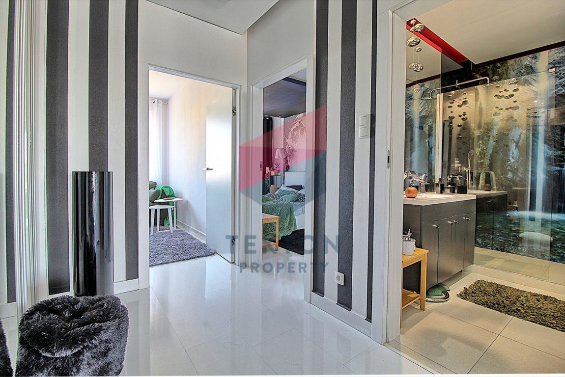 Mieszkanie trzypokojowe na sprzedaż Gdynia, Oksywie, gen. Marii Wittekówny  64m2 Foto 1