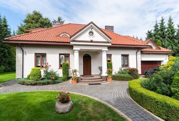 Dom na sprzedaż Konstancin-Jeziorna  290m2 Foto 1