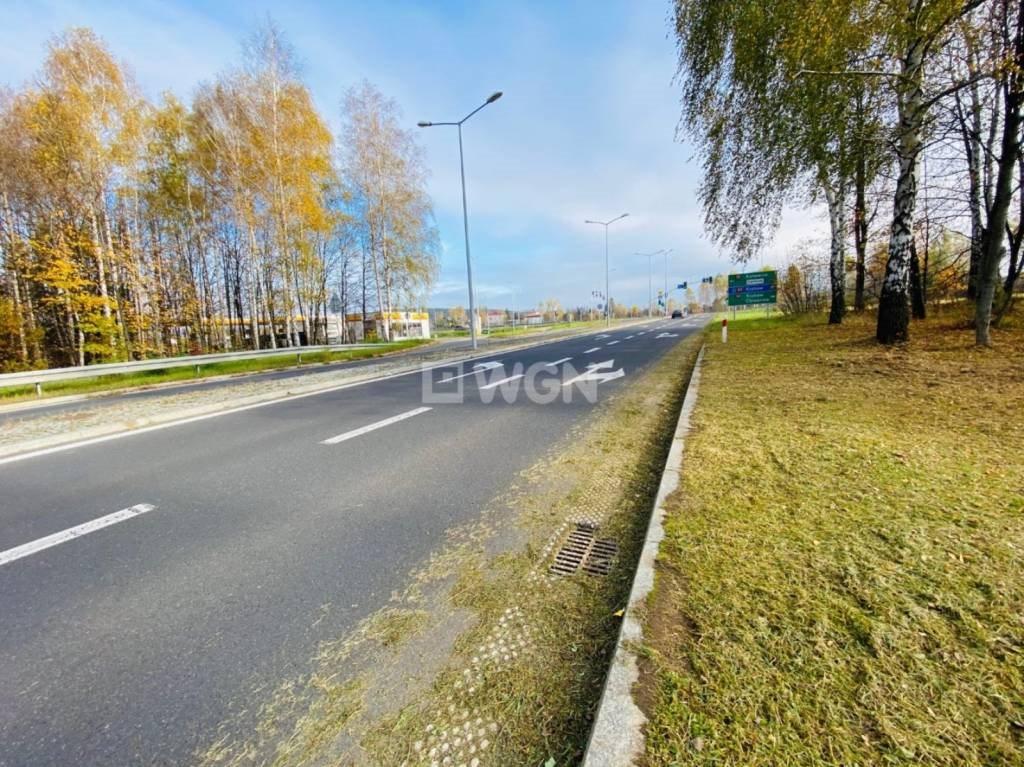 Działka inwestycyjna na sprzedaż Jaworzno, BYCZYNA, KARWETY  7357m2 Foto 9