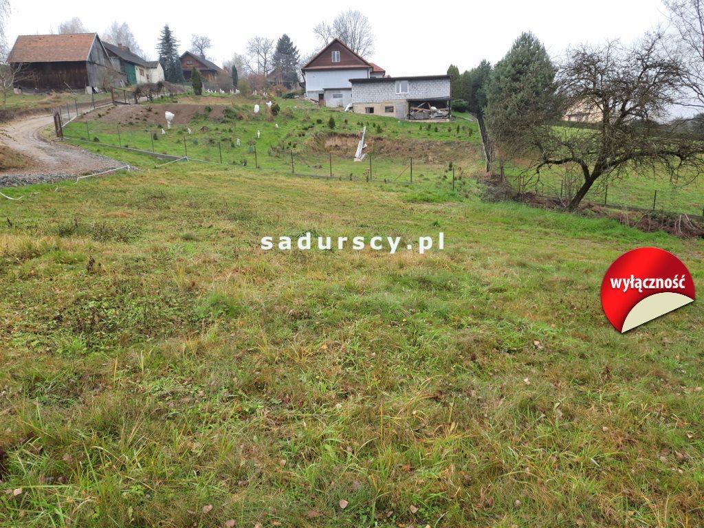 Działka budowlana na sprzedaż Golkowice  1009m2 Foto 6