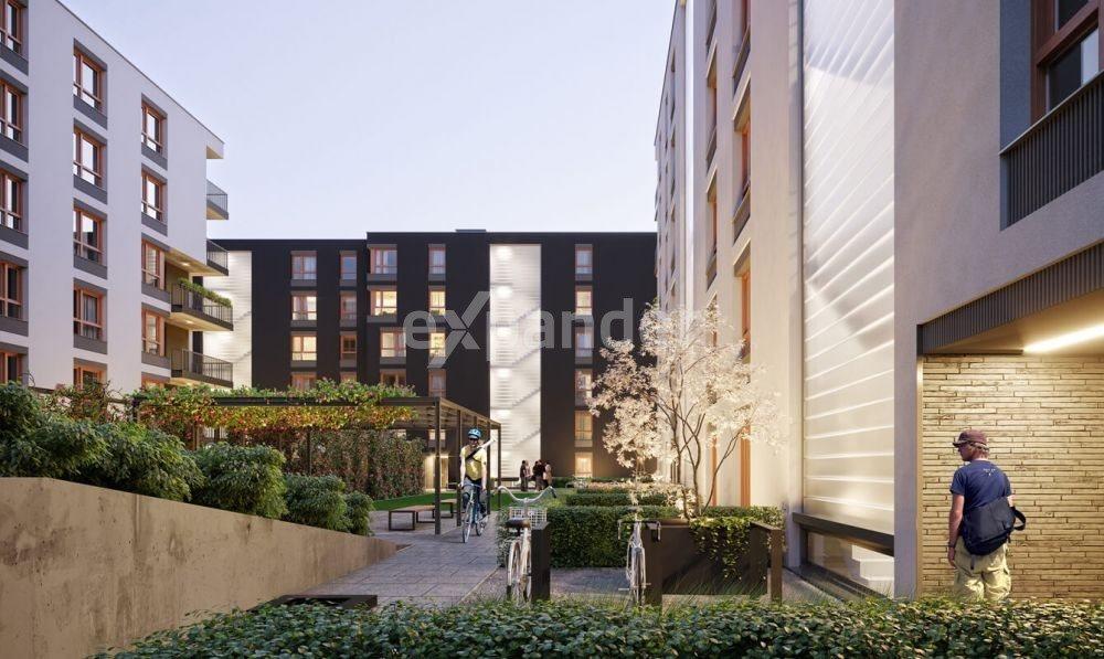Mieszkanie trzypokojowe na sprzedaż Poznań, Jeżyce  71m2 Foto 1