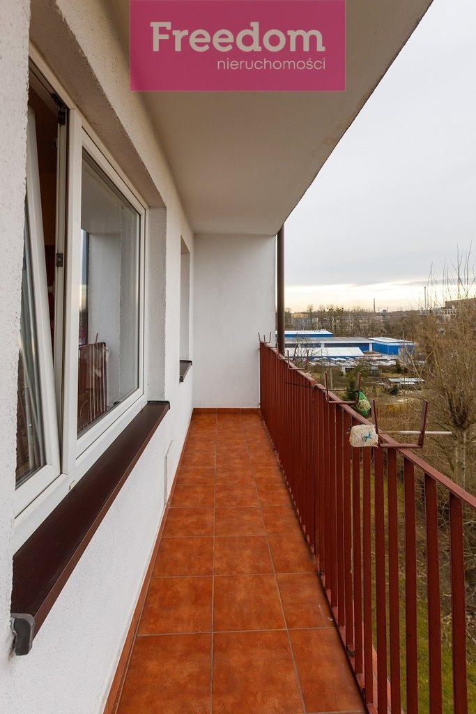 Mieszkanie dwupokojowe na sprzedaż Bytom  53m2 Foto 7