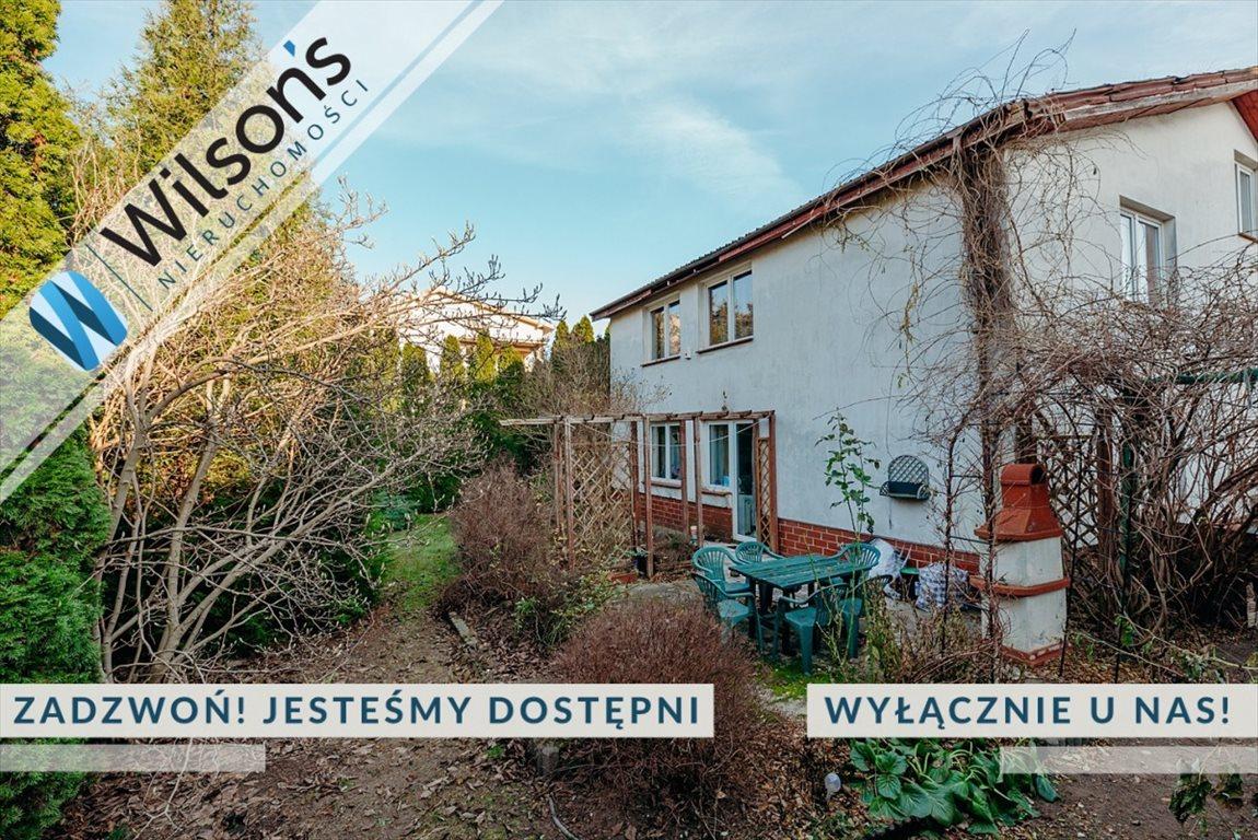 Dom na sprzedaż Łomianki  210m2 Foto 1