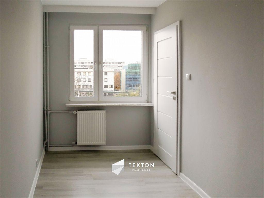 Mieszkanie trzypokojowe na sprzedaż Warszawa, Mokotów Służew, Obrzeżna  47m2 Foto 3