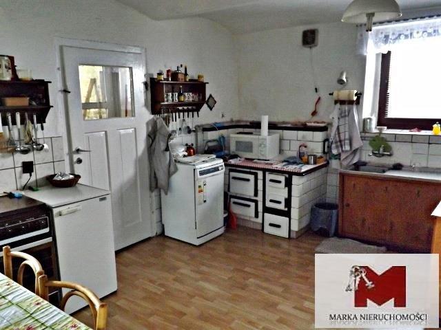 Dom na sprzedaż Witosławice, Leśna  130m2 Foto 6