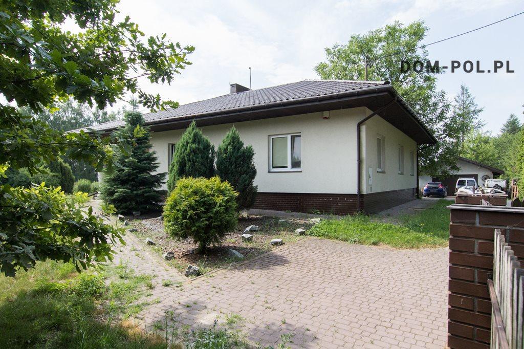 Dom na sprzedaż Płouszowice-Kolonia  213m2 Foto 1