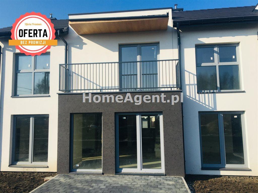Dom na sprzedaż Katowice, Podlesie, Słonecznikowa  99m2 Foto 1