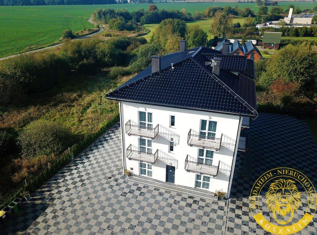 Dom na sprzedaż Sarbinowo  1386m2 Foto 3