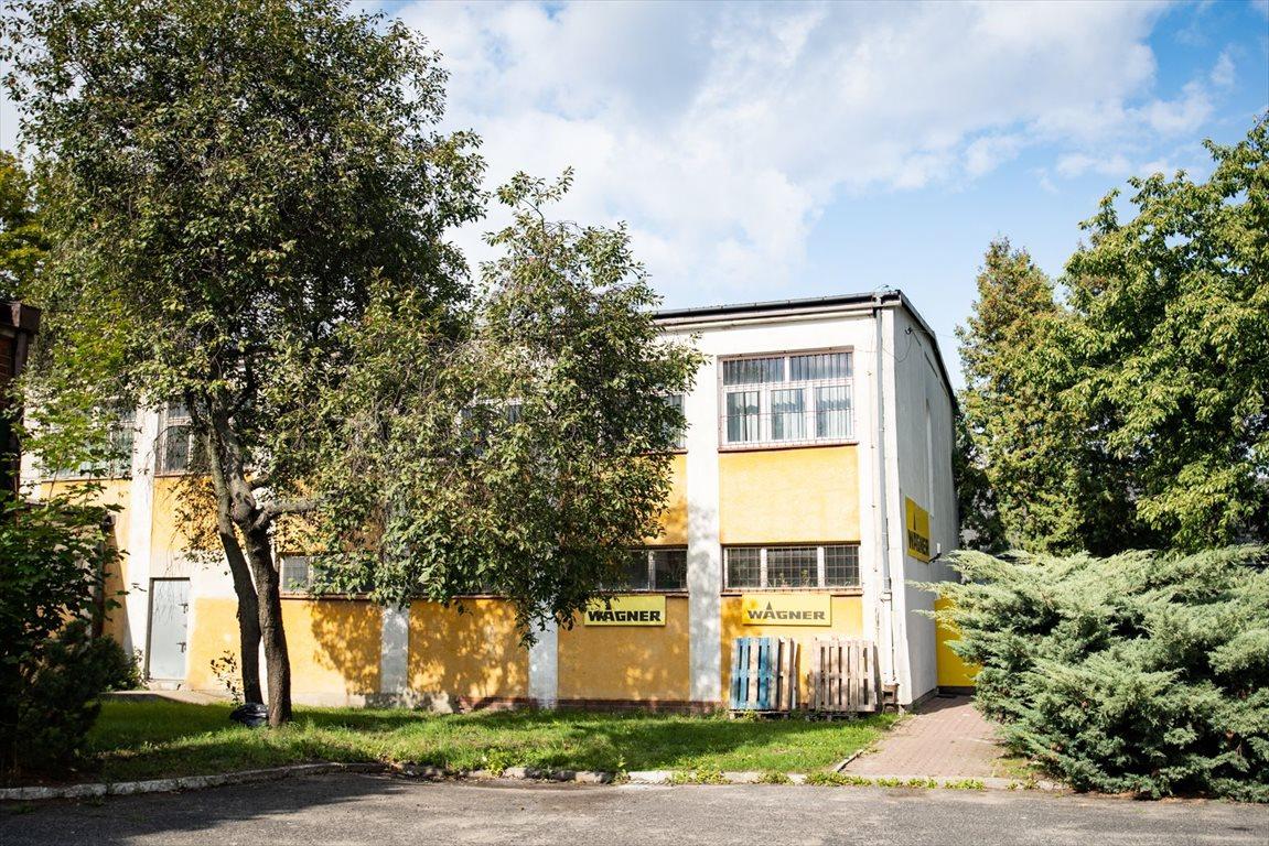 Lokal użytkowy na wynajem Warszawa, Włochy, Instalatorów 3b  25m2 Foto 10