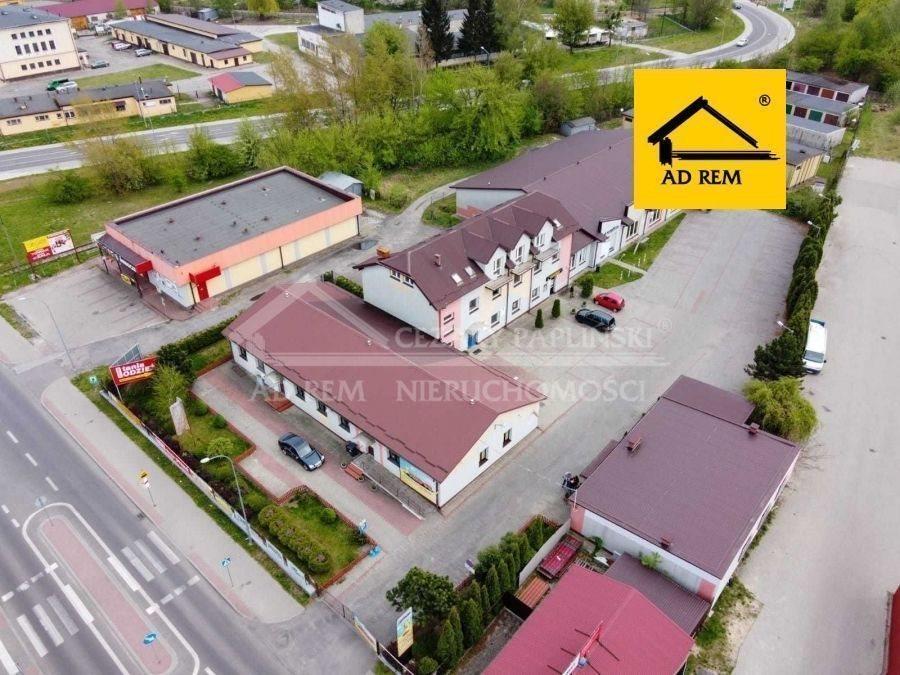 Lokal użytkowy na wynajem Zamość, Zamość  340m2 Foto 1