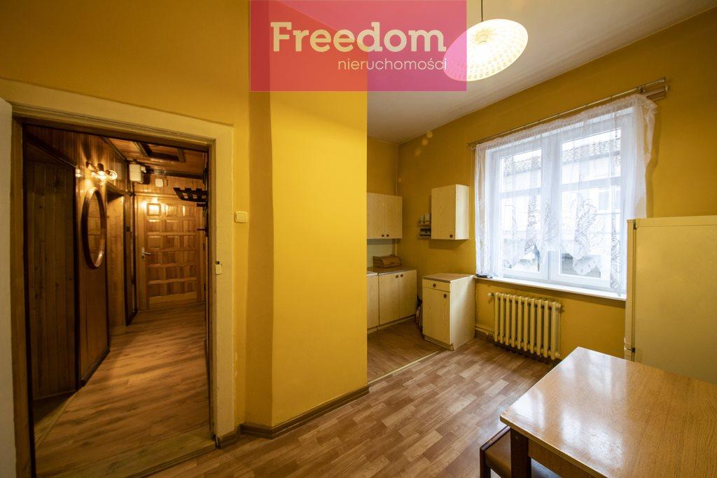 Mieszkanie czteropokojowe  na sprzedaż Działdowo, Katarzyny 15  166m2 Foto 7