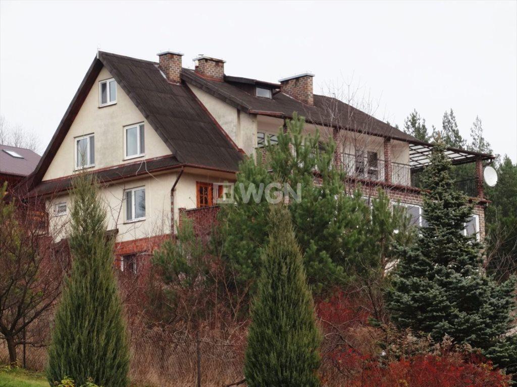 Dom na sprzedaż Krasnobród, Krasnobród  318m2 Foto 2