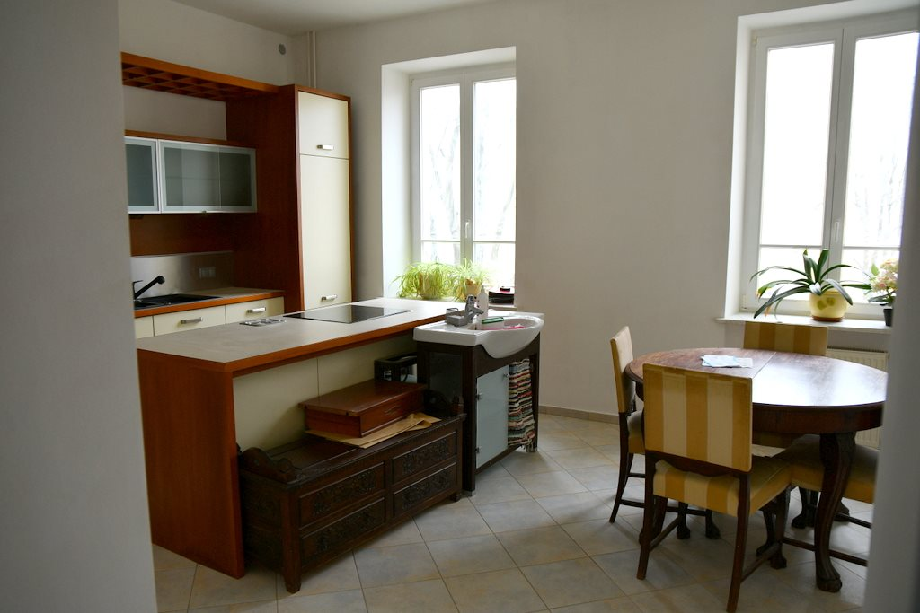 Mieszkanie trzypokojowe na sprzedaż Warszawa, Ochota, Filtrowa 30  104m2 Foto 3