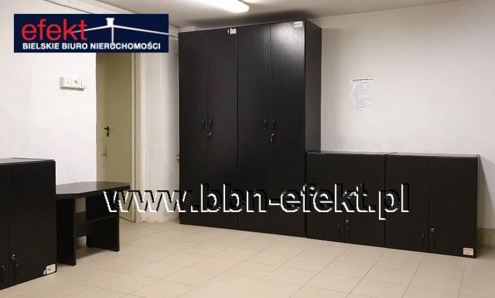Lokal użytkowy na sprzedaż Bielsko-Biała, Górne Przedmieście  134m2 Foto 2