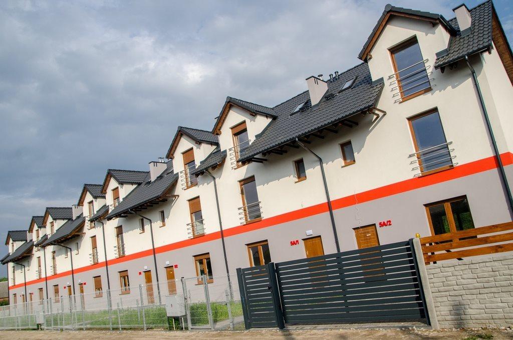 Dom na wynajem Poznań, Grunwald  75m2 Foto 8