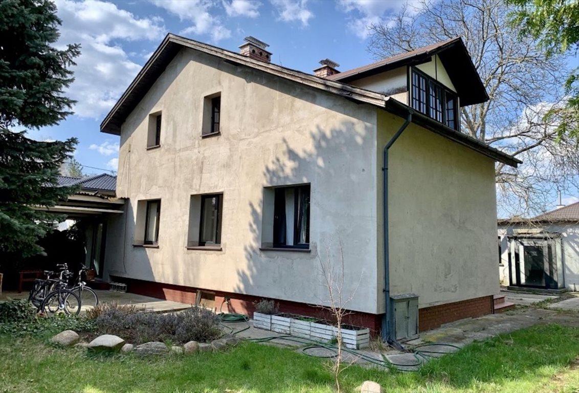 Dom na sprzedaż Pruszków, Brzozowa  164m2 Foto 1