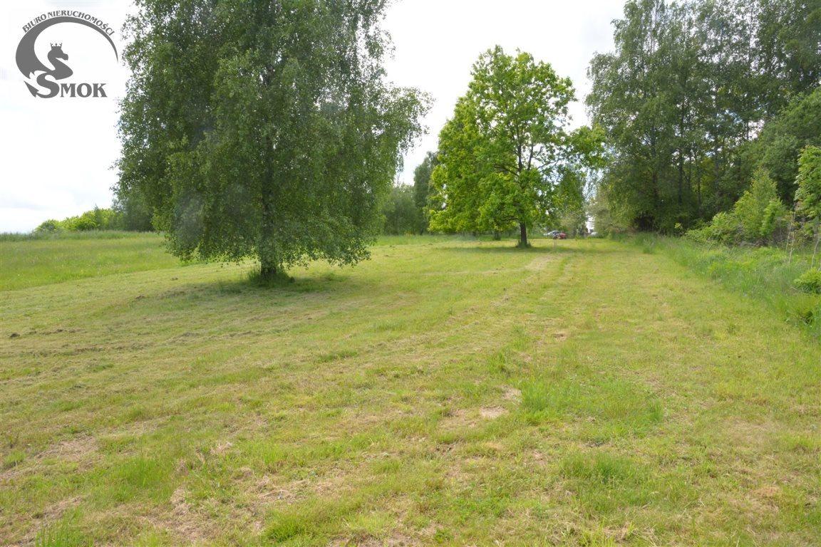 Działka rolna na sprzedaż Mogilany  1480m2 Foto 3