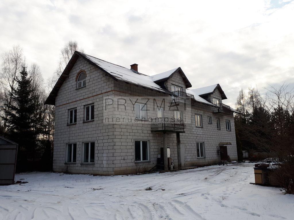 Lokal użytkowy na sprzedaż Choszczówka Dębska  308m2 Foto 1