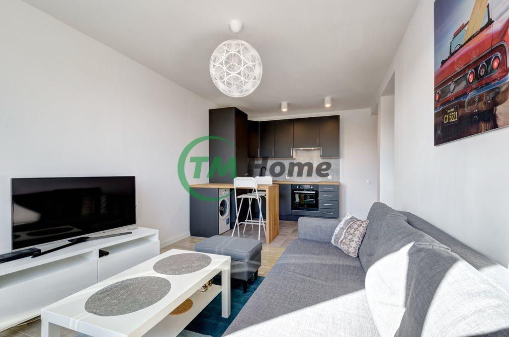 Mieszkanie trzypokojowe na sprzedaż Warszawa, Bielany, Hansa Christiana Andersena  49m2 Foto 2