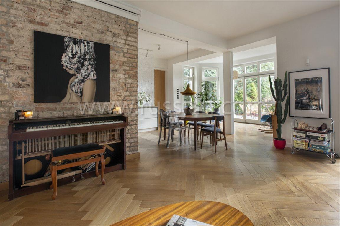 Mieszkanie czteropokojowe  na sprzedaż Sopot, Antoniego Abrahama  127m2 Foto 4
