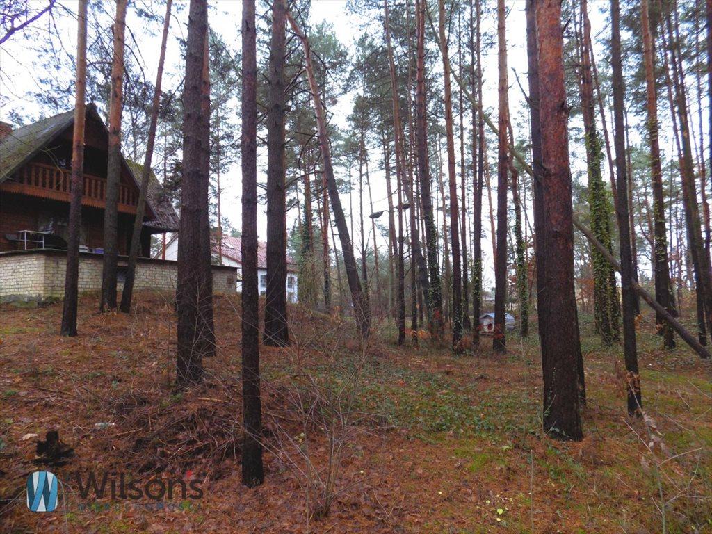 Działka budowlana na sprzedaż Magdalenka, Lipowa  1823m2 Foto 6