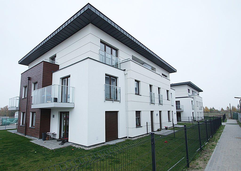 Mieszkanie trzypokojowe na sprzedaż Gdańsk, Łostowice, Starogardzka  54m2 Foto 1