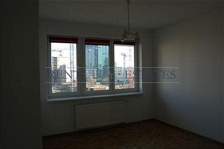 Mieszkanie trzypokojowe na wynajem Warszawa, Śródmieście, Inflancka  73m2 Foto 8