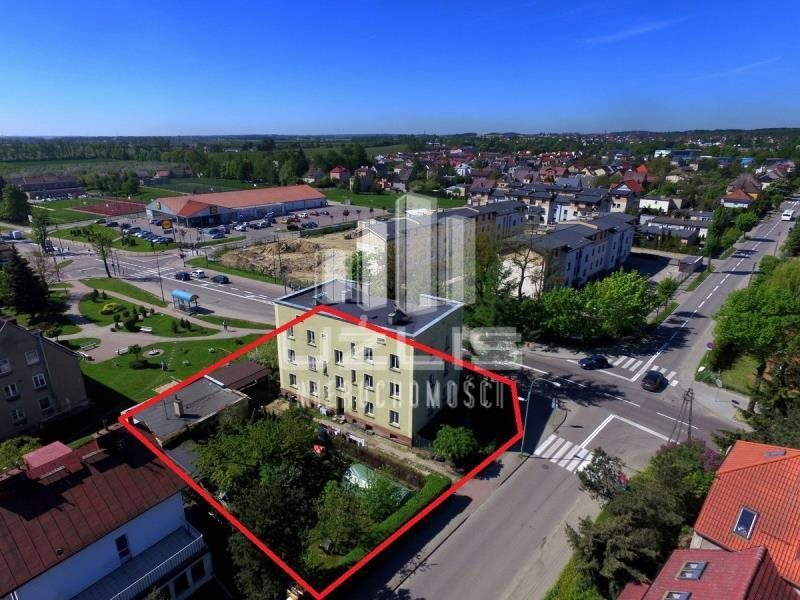 Dom na sprzedaż Tczew, Bałdowska  542m2 Foto 3