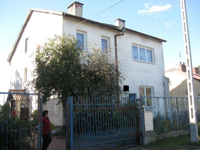 Dom na sprzedaż Ząbki, Ks. Skorupki  160m2 Foto 1