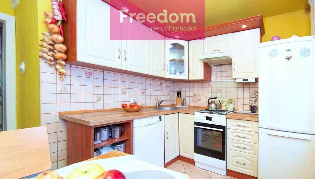 Mieszkanie dwupokojowe na sprzedaż Chełm, Wolności  50m2 Foto 1