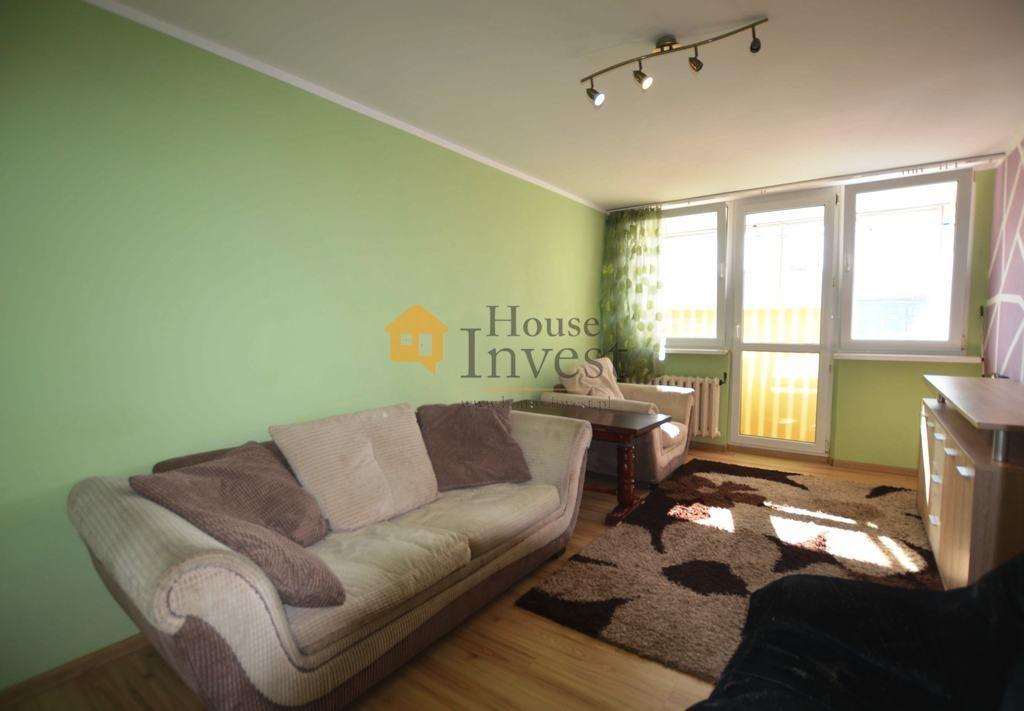 Mieszkanie dwupokojowe na sprzedaż Legnica, Torowa  49m2 Foto 3