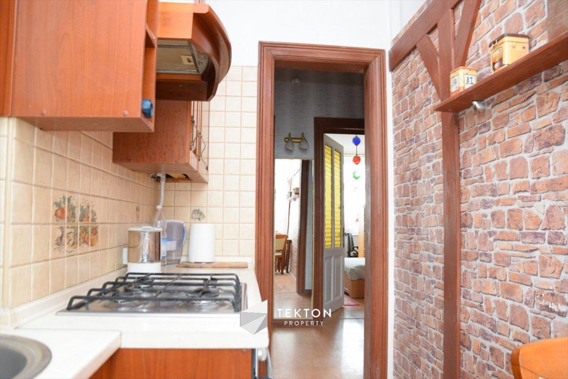 Mieszkanie trzypokojowe na sprzedaż Gdańsk, Śródmieście, Chłodna  69m2 Foto 2