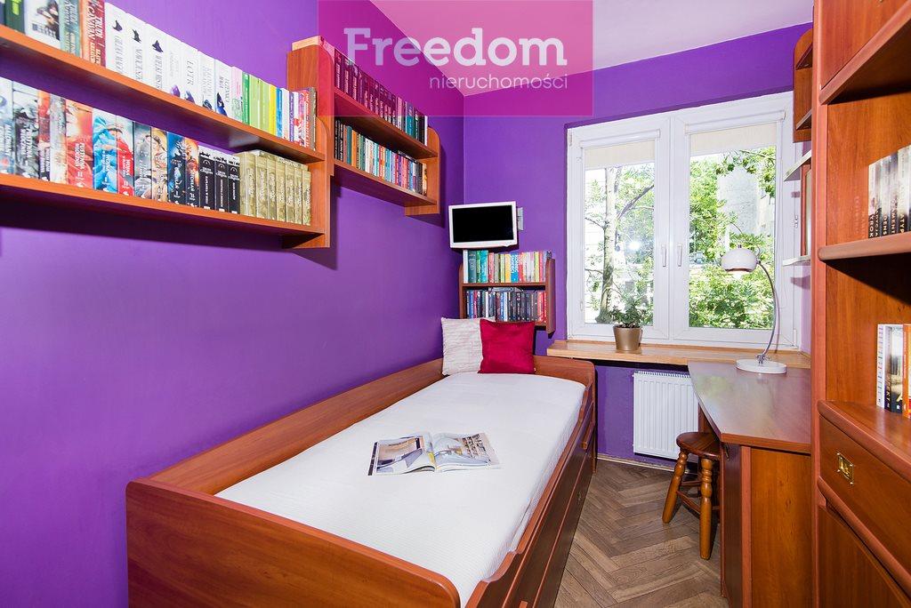 Mieszkanie dwupokojowe na sprzedaż Warszawa, Ochota, Stara Ochota, Wolnej Wszechnicy  38m2 Foto 7