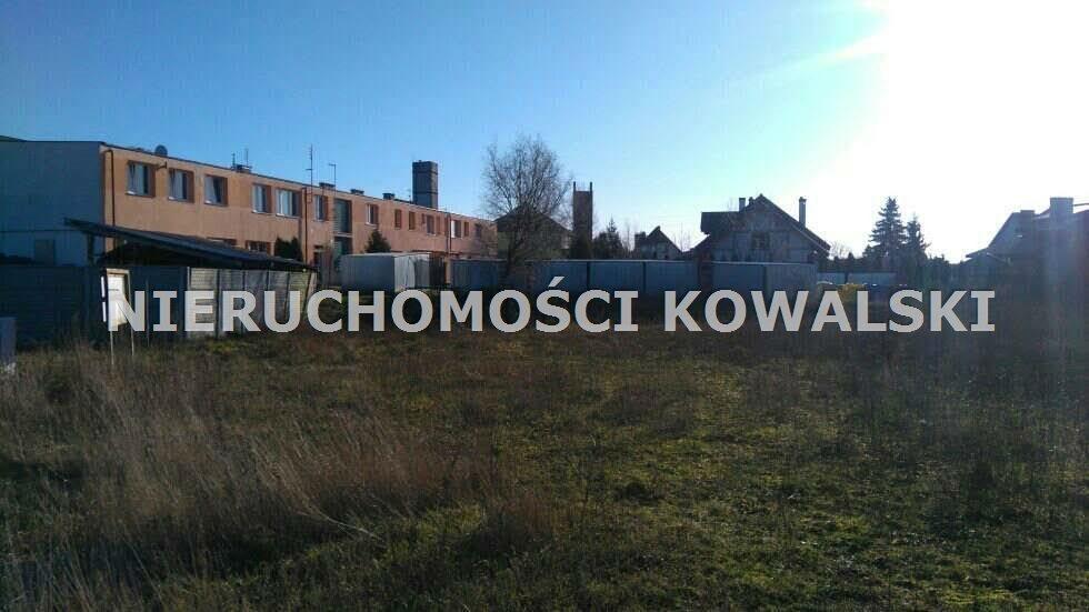 Działka rolna na sprzedaż Dobrcz  1124m2 Foto 4