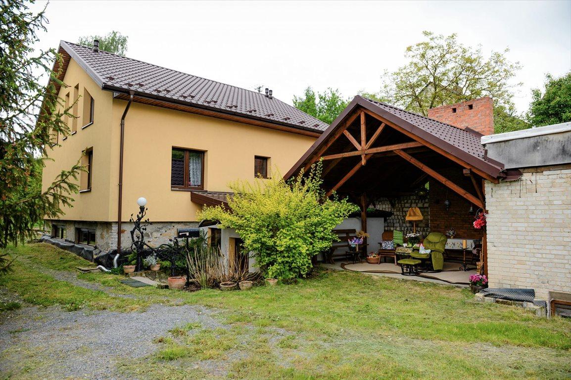 Dom na sprzedaż Prawęcin  240m2 Foto 3