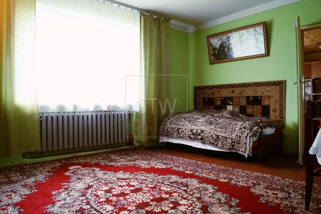 Dom na sprzedaż Stamirowice  100m2 Foto 10