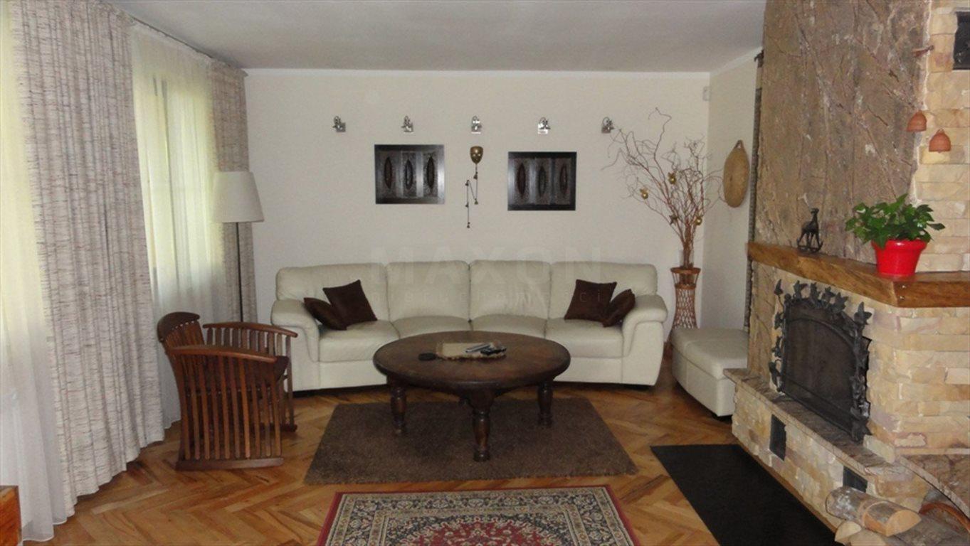 Dom na wynajem Magdalenka, Jarzębinowa  250m2 Foto 4