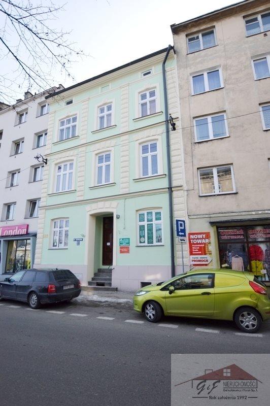 Mieszkanie trzypokojowe na sprzedaż Przemyśl, Ratuszowa  85m2 Foto 1