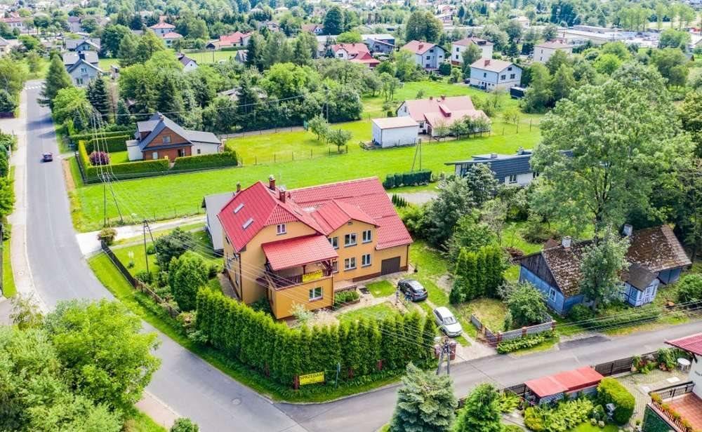 Dom na sprzedaż Szczyrk, Górny Szczyrk  256m2 Foto 2