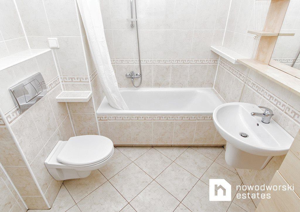 Mieszkanie dwupokojowe na wynajem Poznań, Rataje, Rataje, Milczańska  43m2 Foto 8