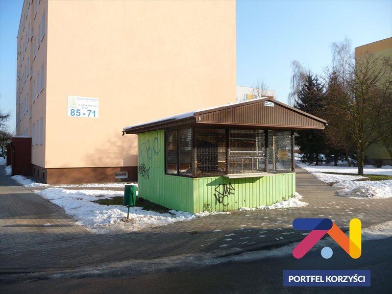 Lokal użytkowy na sprzedaż Zielona Góra, Osiedle Piastowskie  11m2 Foto 2
