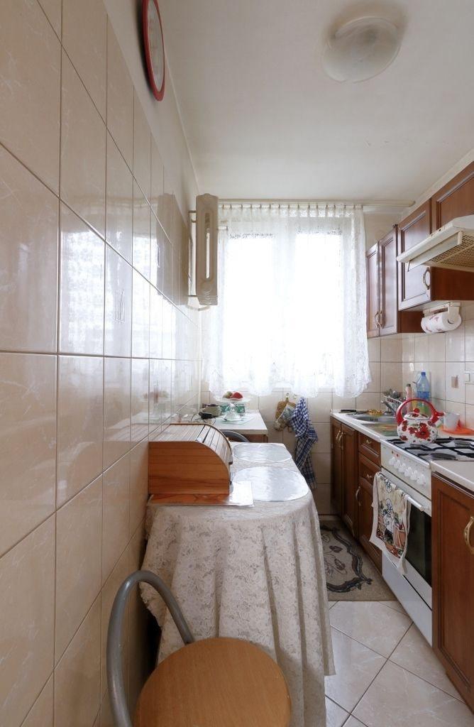 Mieszkanie dwupokojowe na sprzedaż Warszawa, Targówek Bródno, Balkonowa  37m2 Foto 7