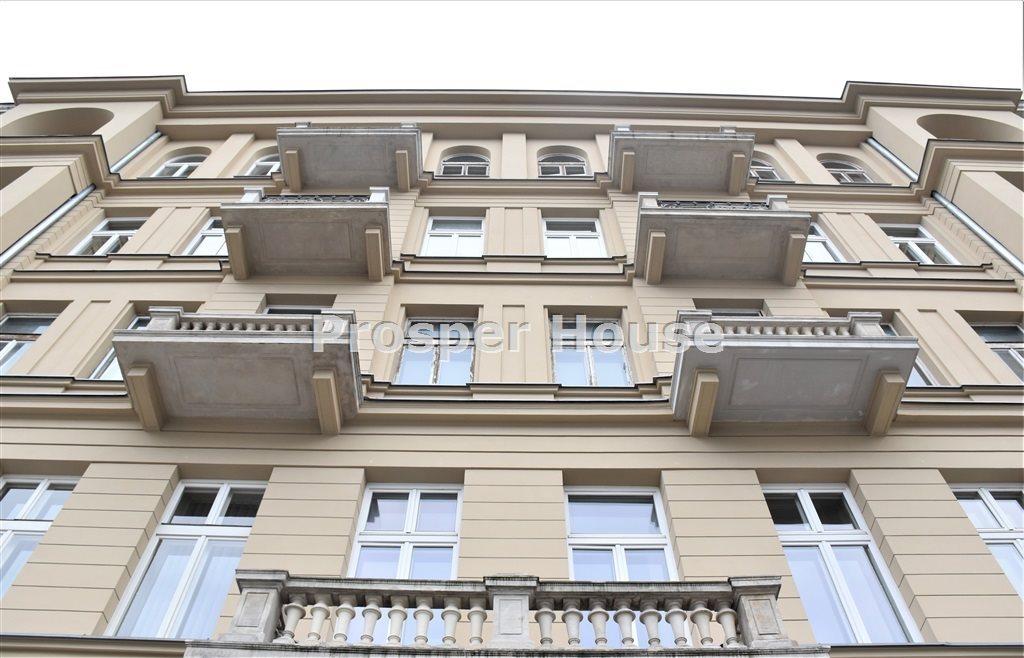 Lokal użytkowy na sprzedaż Warszawa, Śródmieście, Al. Ujazdowskie  108m2 Foto 1