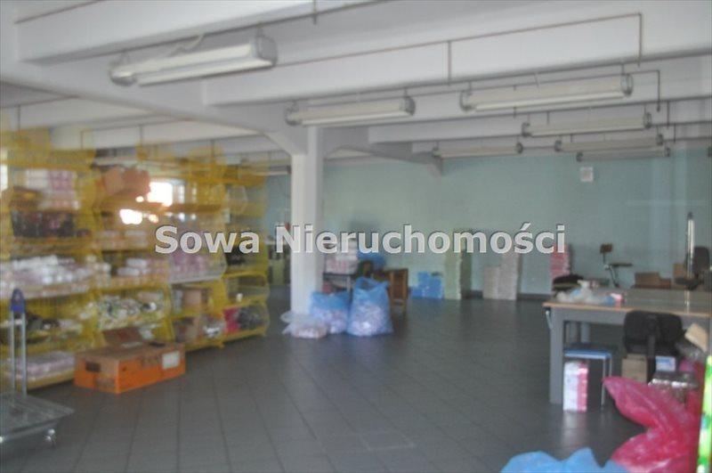 Lokal użytkowy na sprzedaż Wałbrzych, Biały Kamień  1170m2 Foto 9